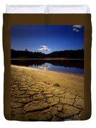 Mahoney Lake Duvet Cover