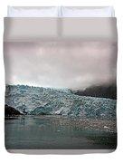 Main Glacier Duvet Cover