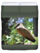 Majestic Bird Duvet Cover