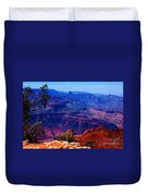 Majestic Grand Canyon Duvet Cover