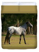 Majestic Horse Duvet Cover