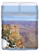 Majestic View Duvet Cover