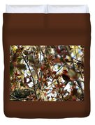 Make An Eternal Spring Duvet Cover