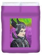 Maleficent Duvet Cover