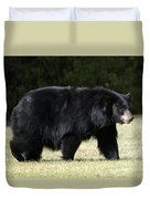 Mama Bear Duvet Cover
