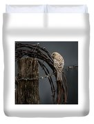 Mama House Finch Duvet Cover