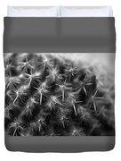 Mammillaria Duvet Cover