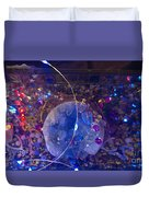 Man In The Moon - 2 Duvet Cover