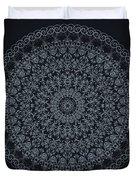 Mandala - 1 Duvet Cover