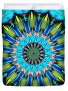 Mandala 111511 A Duvet Cover