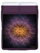 Mandala 171115-3253-2 Duvet Cover