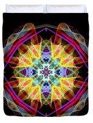 Mandala 3309a Duvet Cover