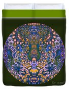 Mandala 55 Duvet Cover