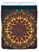 Mandala 574535675 Duvet Cover