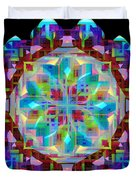 Mandala 9725 Duvet Cover