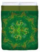 Mandala Journey Duvet Cover
