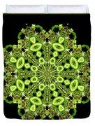 mandala - Revival-2201- 02gb Duvet Cover