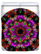 Mandala - Talisman 1100 - Order Your Talisman. Duvet Cover