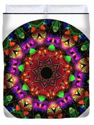 Mandala - Talisman 1102 - Order Your Talisman. Duvet Cover