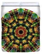 Mandala - Talisman 1103 - Order Your Talisman. Duvet Cover