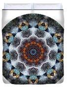 Mandala - Talisman 1111 - Order Your Talisman. Duvet Cover