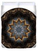 Mandala - Talisman 1415 Duvet Cover