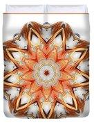 Mandala - Talisman 1620 Duvet Cover