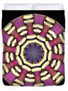 Mandala - Talisman 1688 Duvet Cover