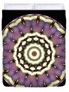 Mandala - Talisman 1690 Duvet Cover