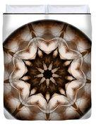 Mandala - Talisman 3701 Duvet Cover