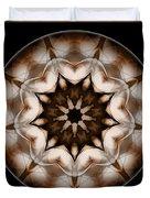Mandala - Talisman 3702 Duvet Cover