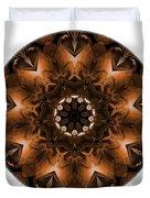 Mandala - Talisman 3703 Duvet Cover