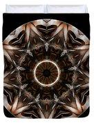 Mandala - Talisman 3706 Duvet Cover