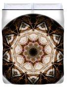 Mandala - Talisman 3707 Duvet Cover