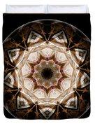 Mandala - Talisman 3708 Duvet Cover
