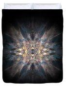 Mandala171115-3259 Duvet Cover