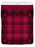 Mandoxocco-wallpaper-pink Duvet Cover