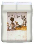 Mandrake, C1500 Duvet Cover