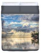 Mangrove Mirrored Dreams Duvet Cover