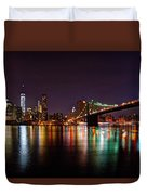Manhattan 030 Duvet Cover