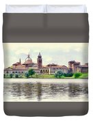 Mantua Duvet Cover