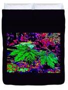 Maple Mania 23 Duvet Cover