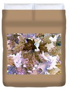 Maple Mania 25 Duvet Cover
