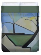 Maplewood Duvet Cover