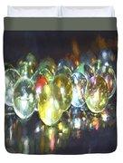 Marble 6 Duvet Cover