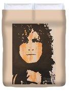 Marc Bolan T.rex Duvet Cover
