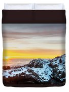 Marginal Way Day Break Duvet Cover