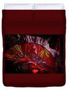 Mariachi Dancer 1 Duvet Cover