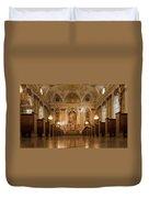 Marianische Mannerkongregation Munich Duvet Cover