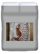 Maricar - Tile Duvet Cover